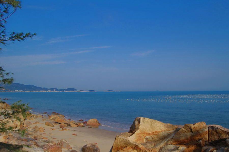 汕头南澳图片下载; 南澳岛图片