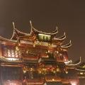 夜游上海《城隍庙》