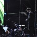 德国莱比锡国家爱乐乐团在2017深圳福田莲花山草地音乐节演出
