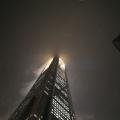 从世界第四高楼看深圳-平安大厦游记