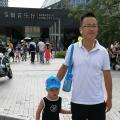 深圳人的父亲节