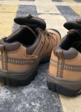 户外防滑休闲鞋