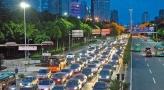 深坛摄影月赛第四十期:四月街拍主题——下班后的深圳