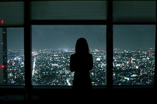 梦见你的那一夜
