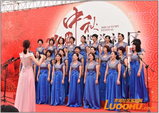 合唱队成员邻里节节目表演照片.jpg