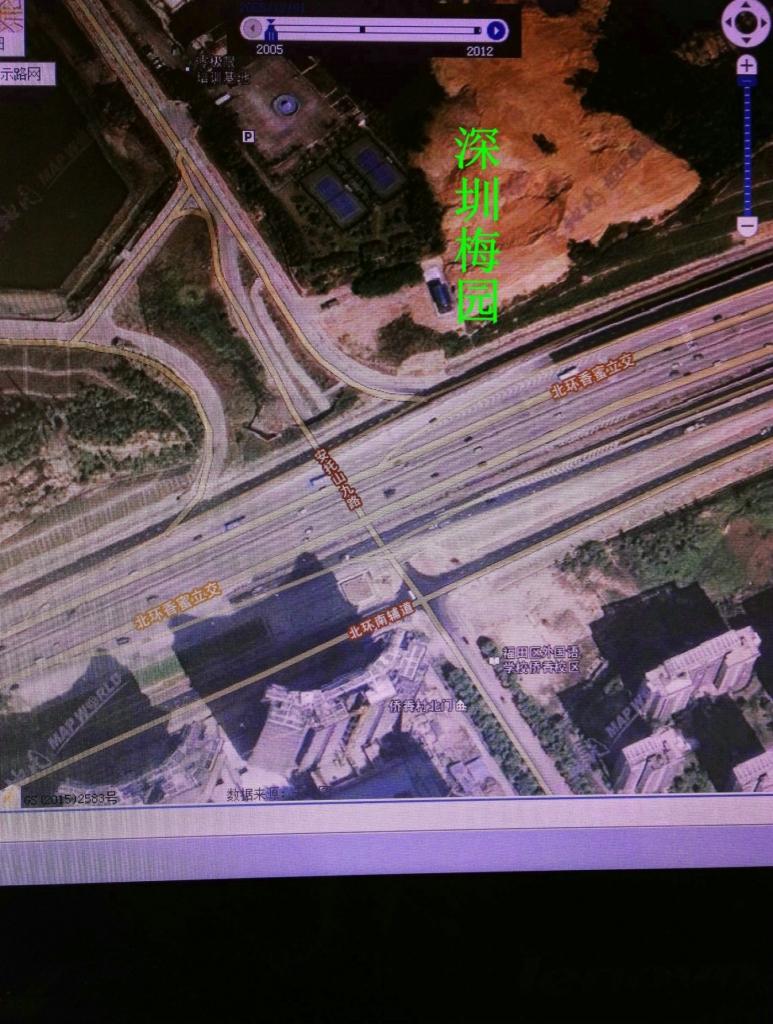 深圳梅园地图B20170114_152.jpg