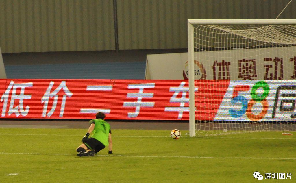 DSC_7247第25分钟辽宁沈阳古斯塔沃进了一球1:2.JPG