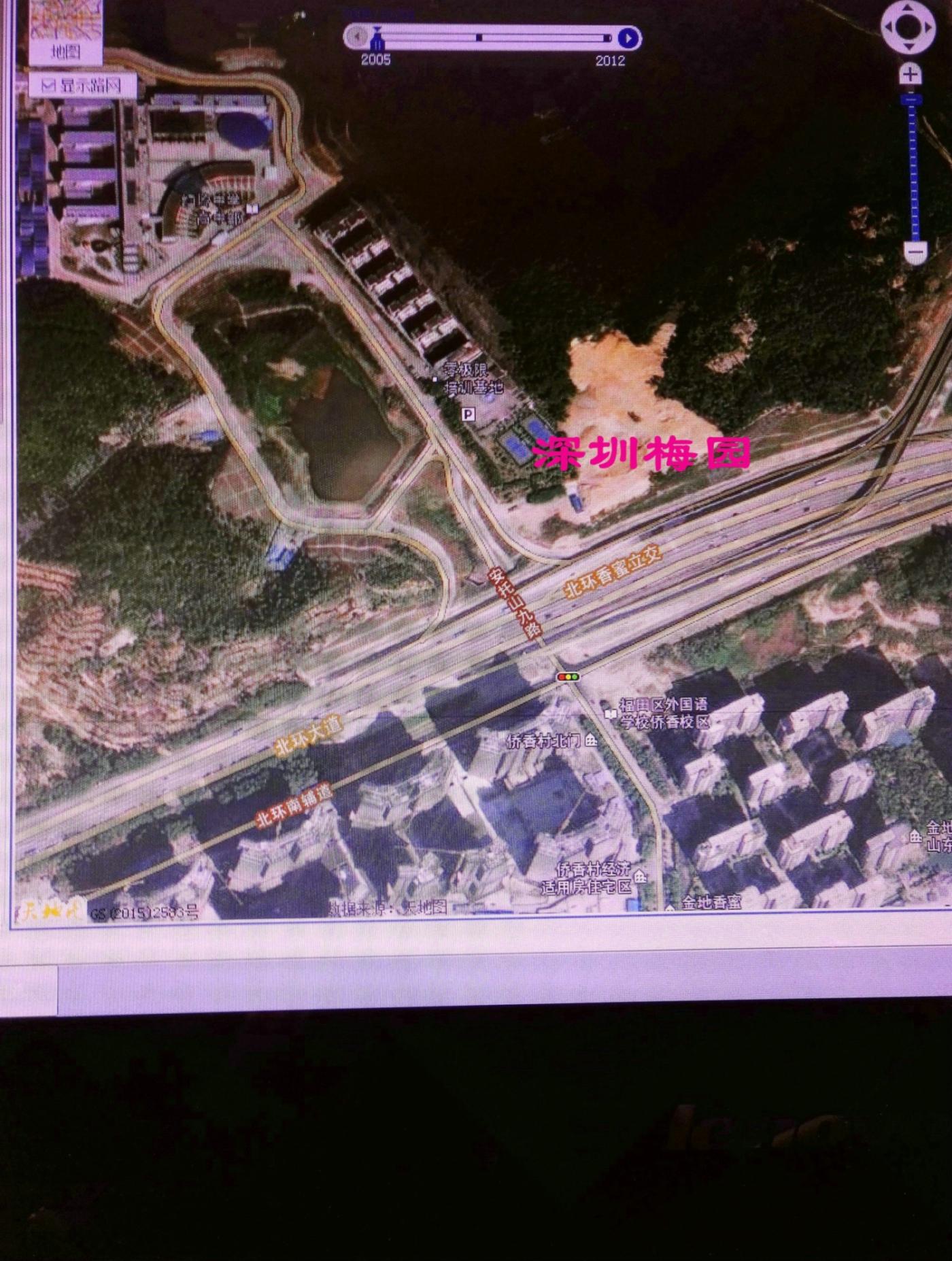 深圳梅园地图A20170114_932.jpg