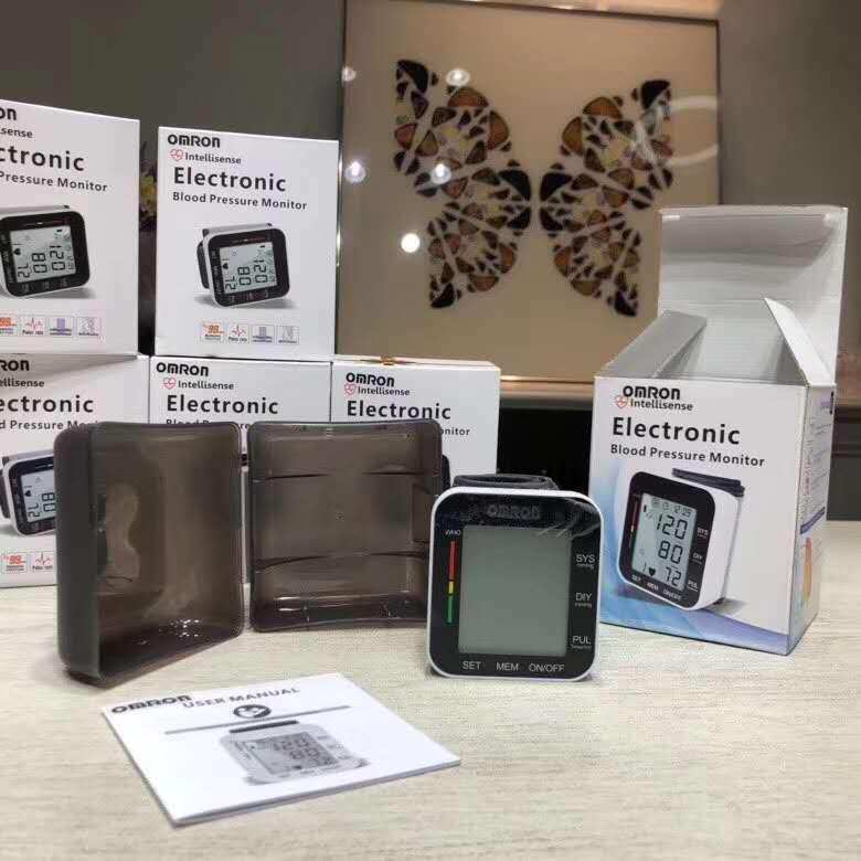 电子测高血压测量仪计