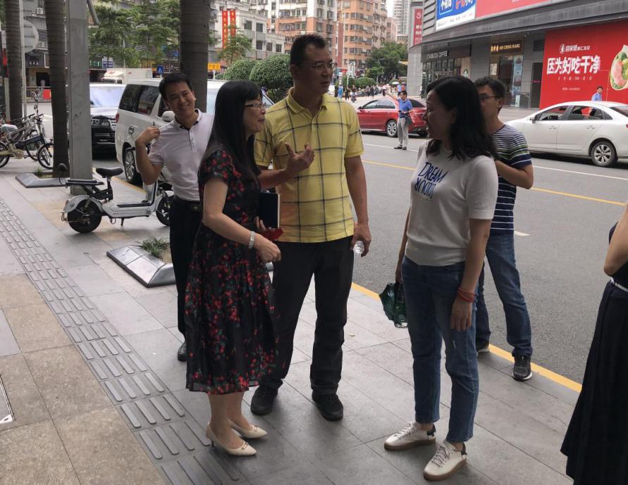 老围社区7月2日下午行走桂园创文活动情况3.png