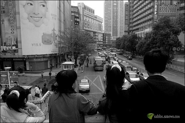 深圳,街拍客的地图图片