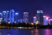 缅甸皇家国际开户图解深圳的演变历程
