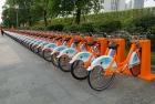 深圳市公共自行车——科技园片区站点大全