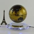 下悬浮地球仪