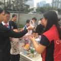 社区药品安全回收项目外展宣传活动
