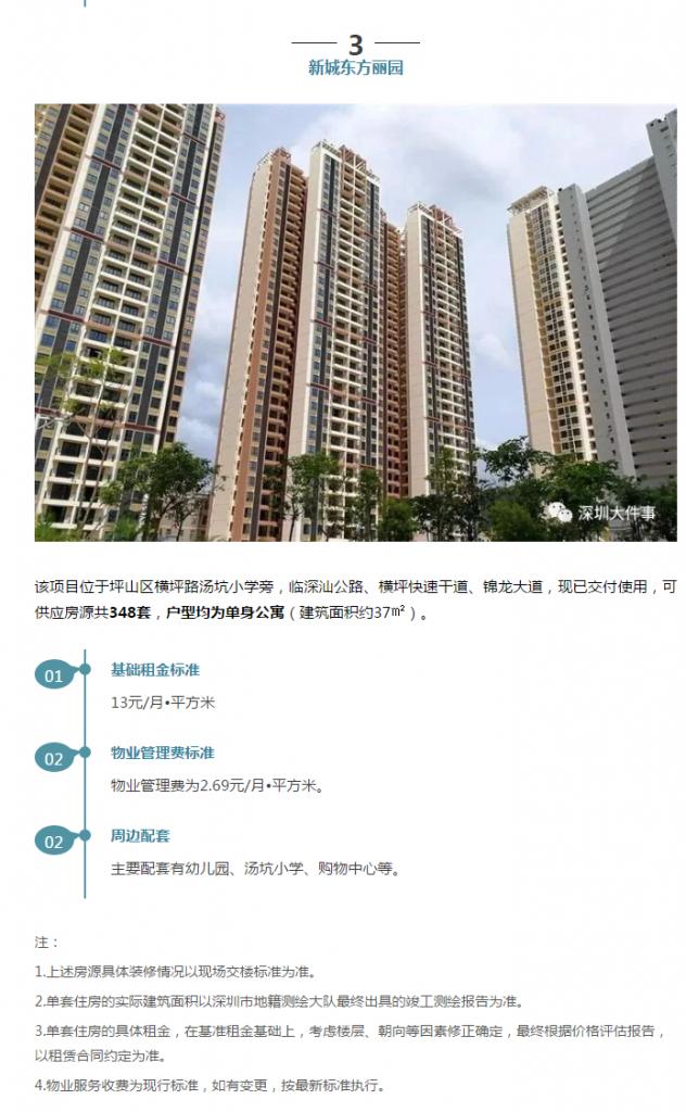3151套公租房待领取,还配套公园、学校!深圳人明天起就能申请!_06.png.png