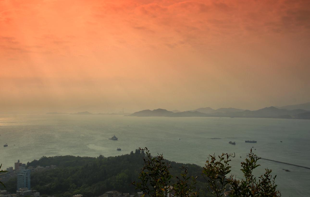 巽寮湾风景之双月湾07.jpg