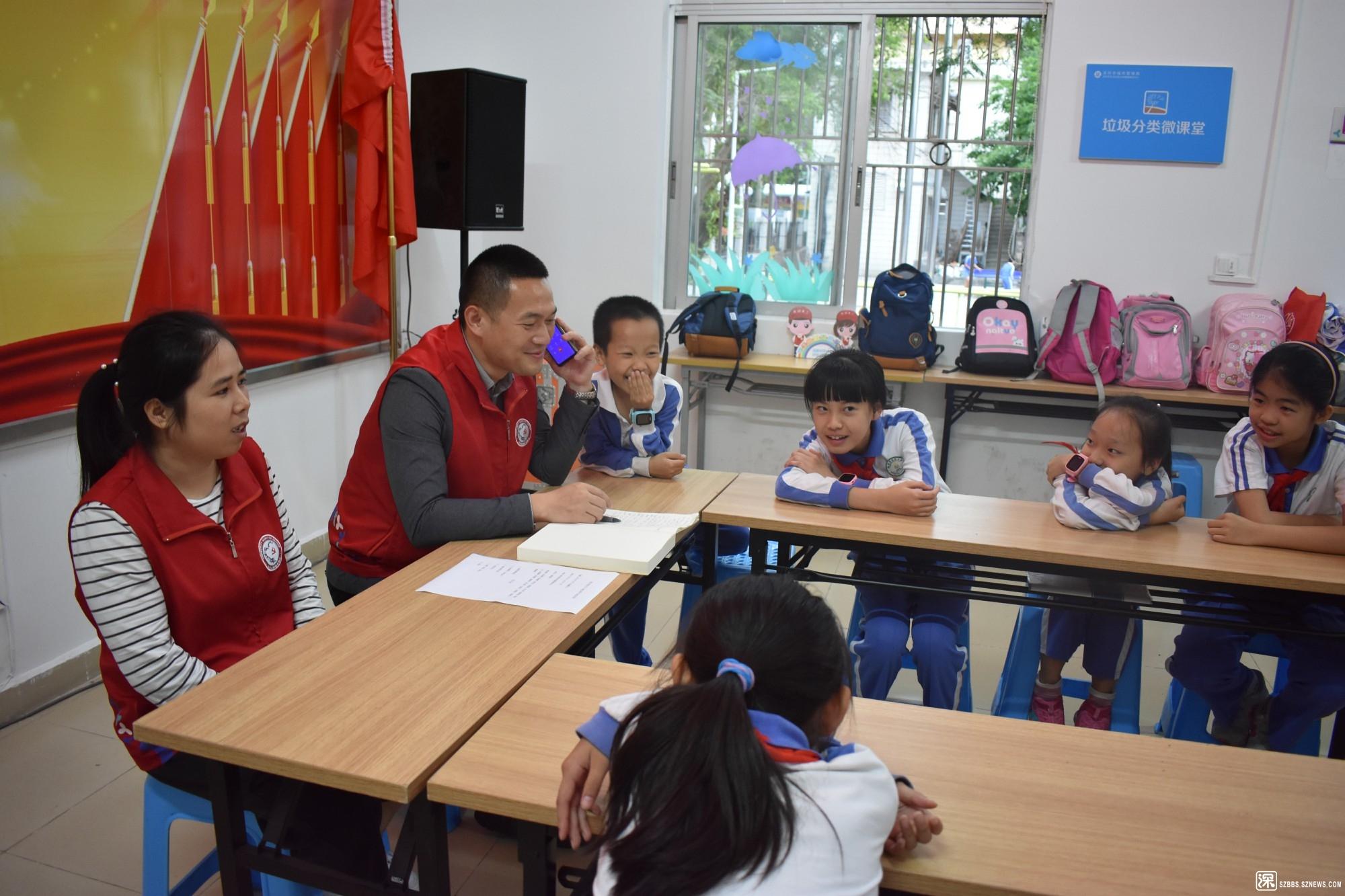 及时向学校主要领导反馈议事会上集到的信息.JPG