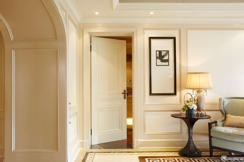 梦天木门:家居空间家具选择原则