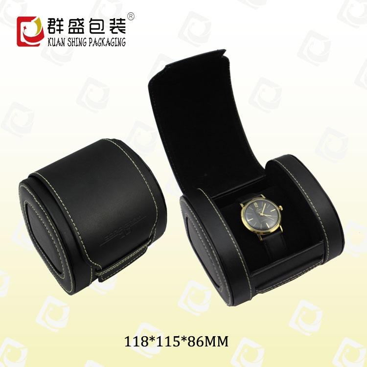 奥巴马高档手表盒-深圳群盛包装