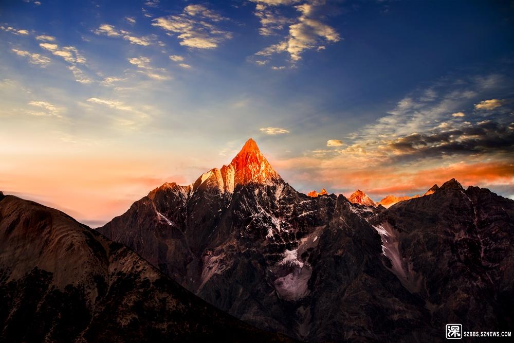 2014年西藏拍的