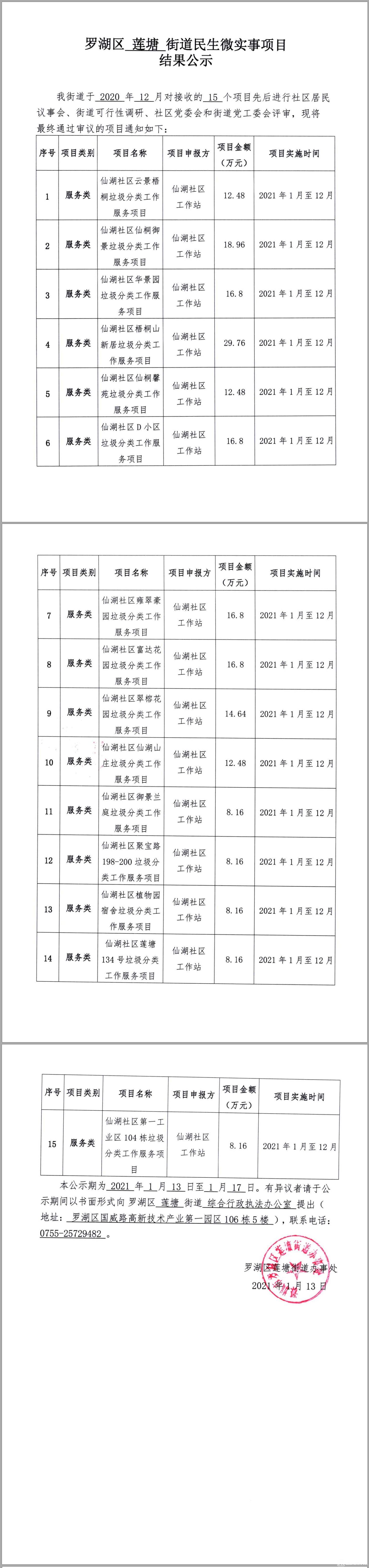 仙湖社区民微项目结果公示.jpg
