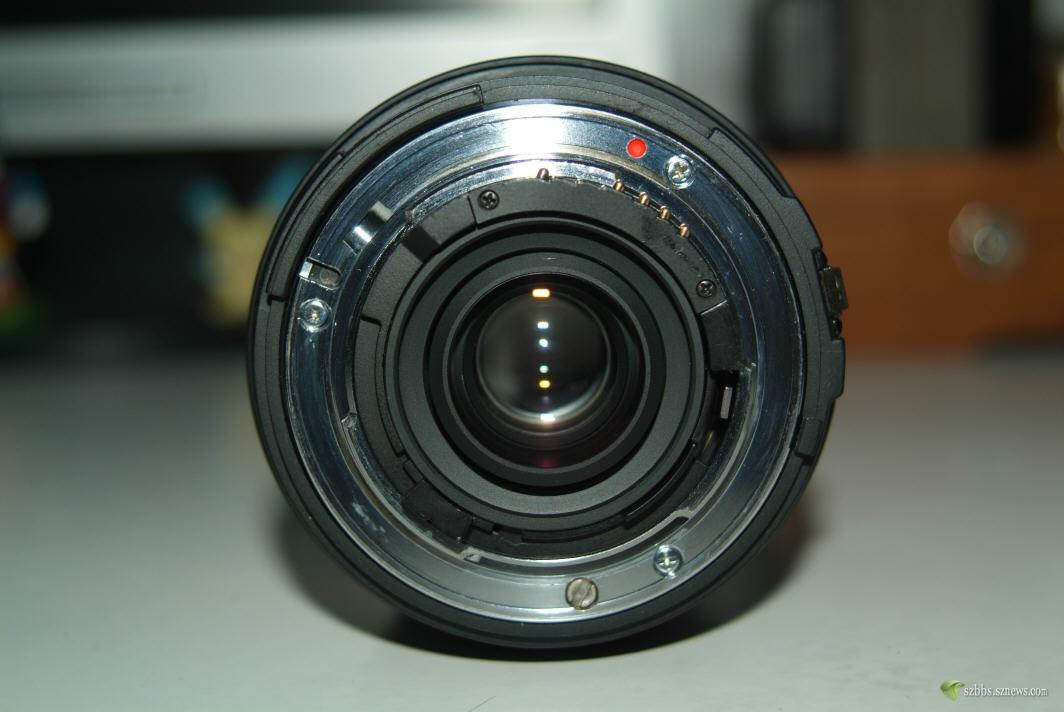 适马Sigma 28-105mm f4-5.6