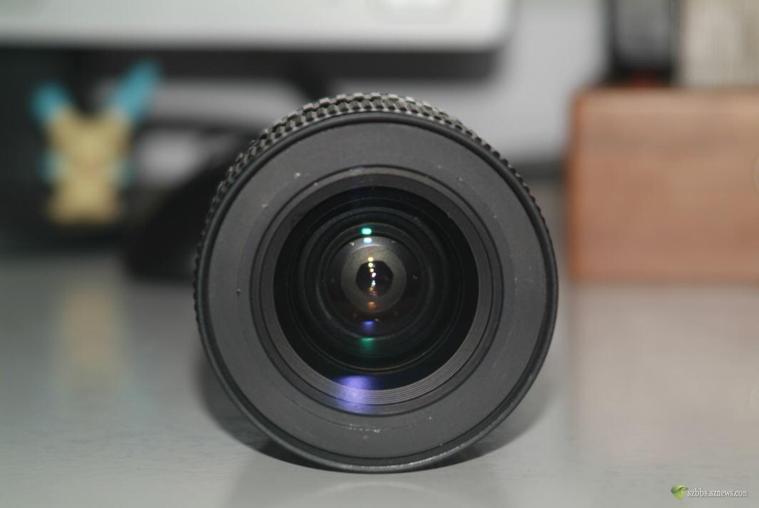 kiron 28-70mm f3.5-4.5